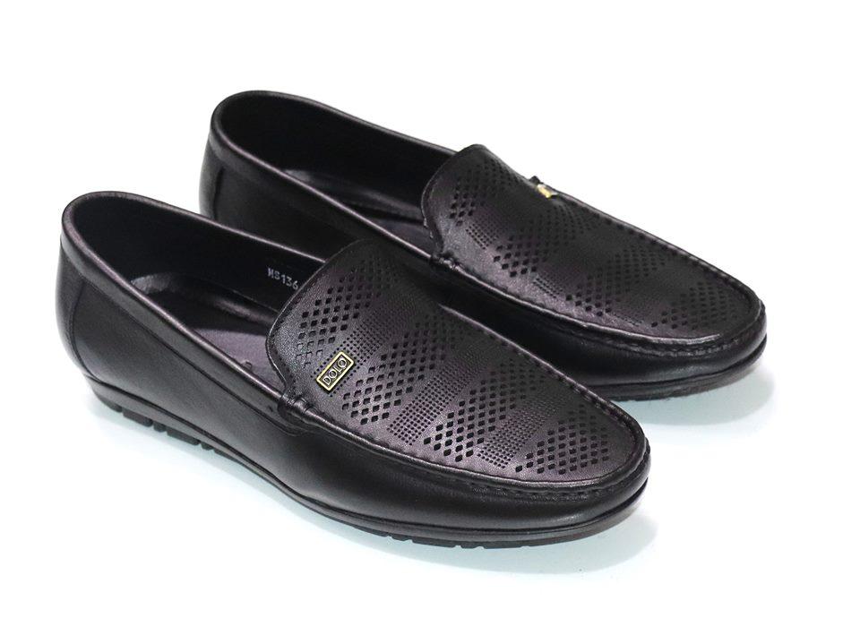 Giày Da Nam DOLO Men XGL16