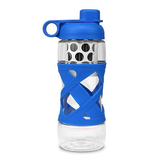 Bình lọc nước cá nhân (màu xanh dương) - Aquasana USA - Made in USA