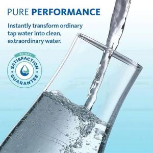 Thiết bị lọc nước 3 giai đoạn lớn - Aquasana USA - Made in USA