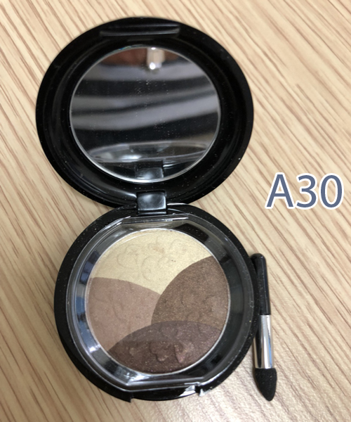 PHẤN MẮT AERY JO COLOR PARTY EYESHADOW #No 104 Brown party