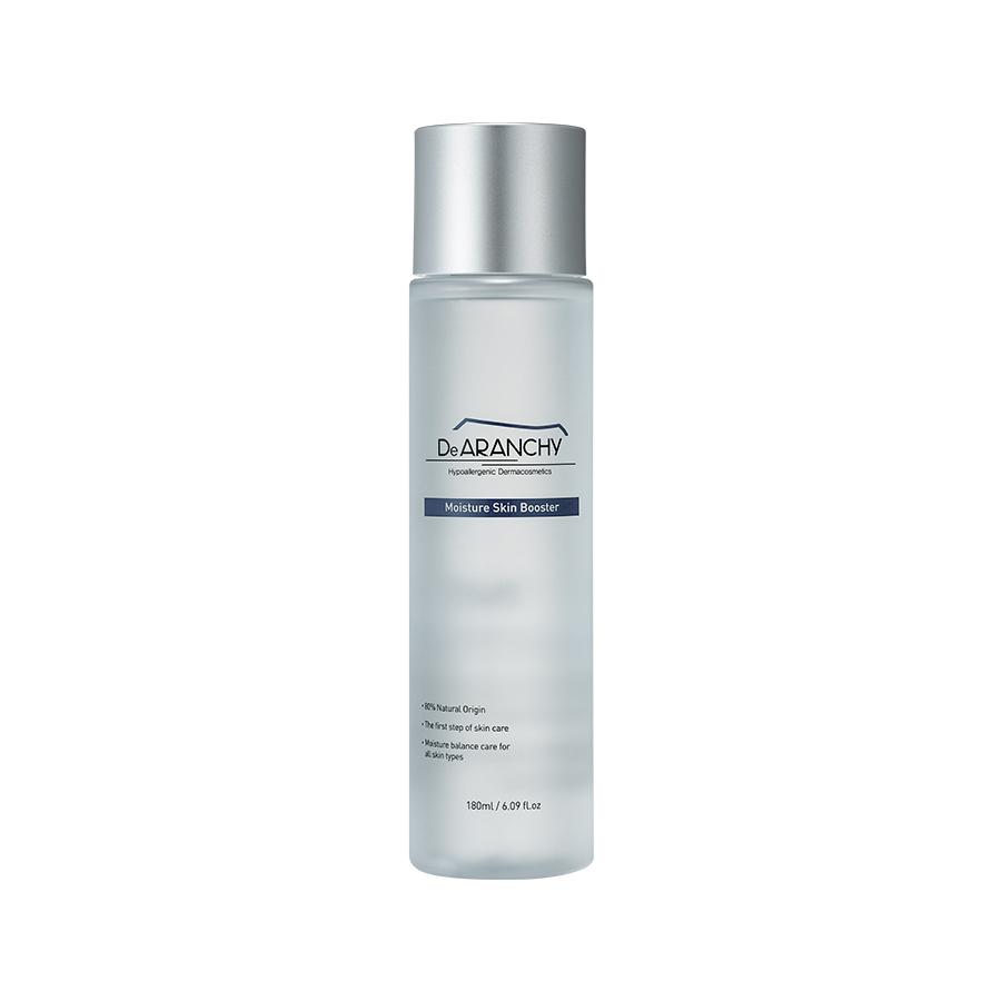 Sữa dưỡng ẩm làm trắng da DeARANCHY Moisture Boosting Emulsion 150ml Công dụng:   Sữa dưỡng dành cho