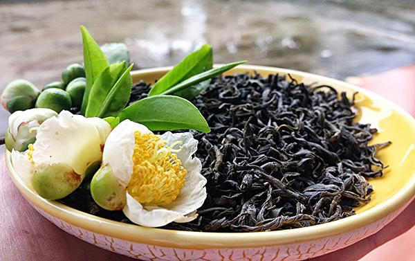 Món ngon khó quên của Thái Nguyên