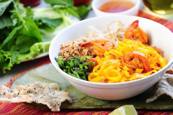 Đặc sản Quảng Nam ăn một lần là nhớ mãi không quên