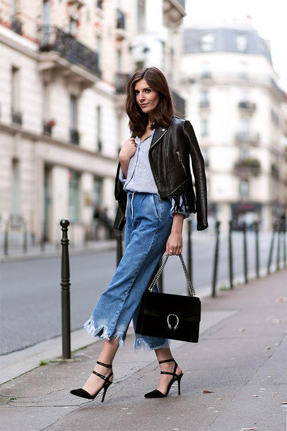 Những mẫu quần jeans sẽ làm mưa làm gió trong năm 2018 tới, bạn đã tìm hiểu chưa?