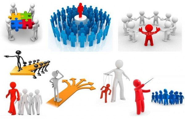 5 cấp độ để trở thành một nhà lãnh đạo vĩ đại